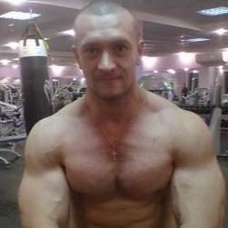 Александр Добромиль